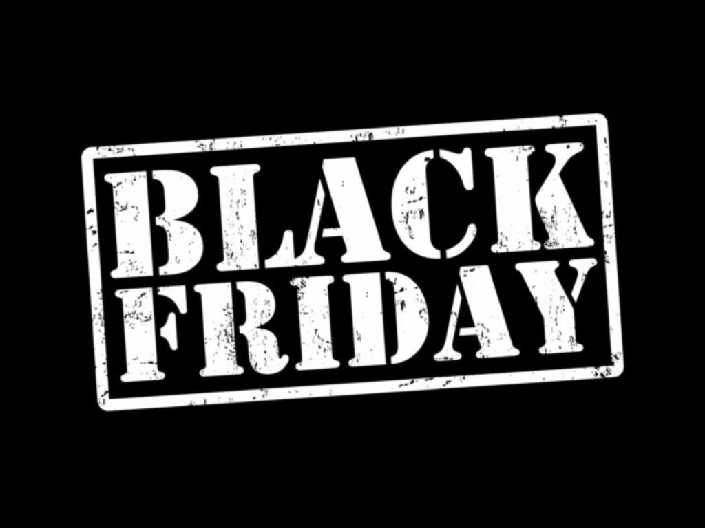 Sfaturi pentru Black Friday
