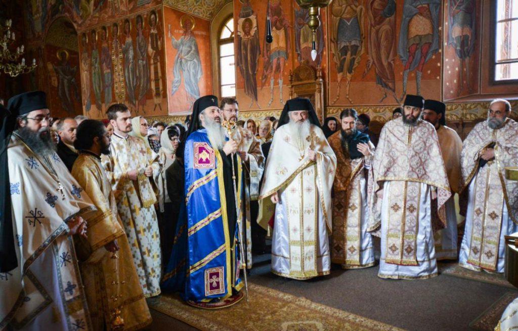 Semnificatiile principalelor obiecte de vestimentatie bisericesti