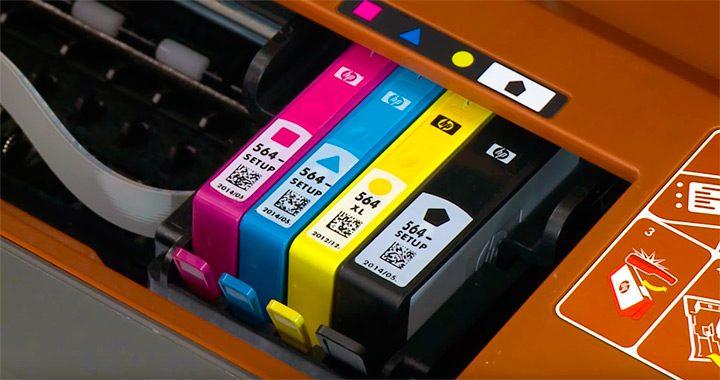 Reincarcarea cartuselor de imprimanta