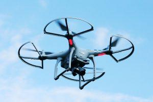 Dronele pentru copii