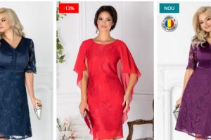 Cum sa alegi o rochie din dantela, perfecta pentru tine