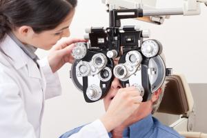 Ce este un examen oftalmologic?